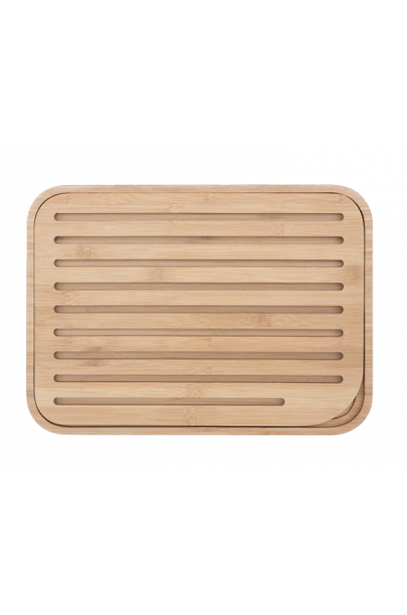 Natural breadboard
