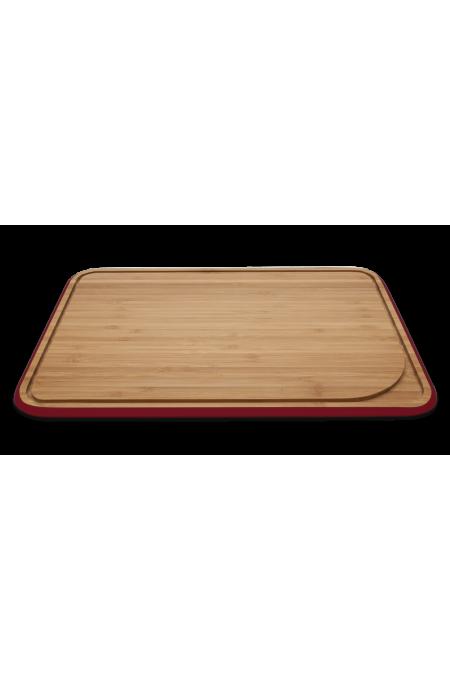 Bamboo cutting board L