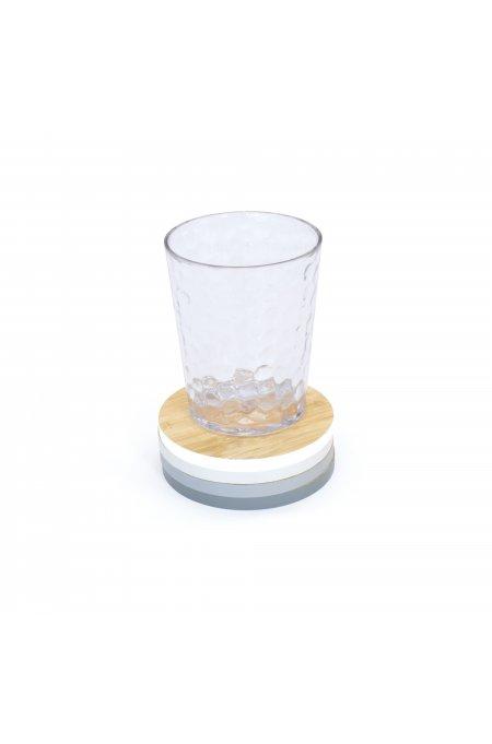 Set de 4 dessous de verre