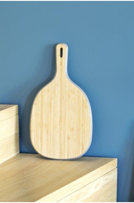 Planche à poignée en bambou...