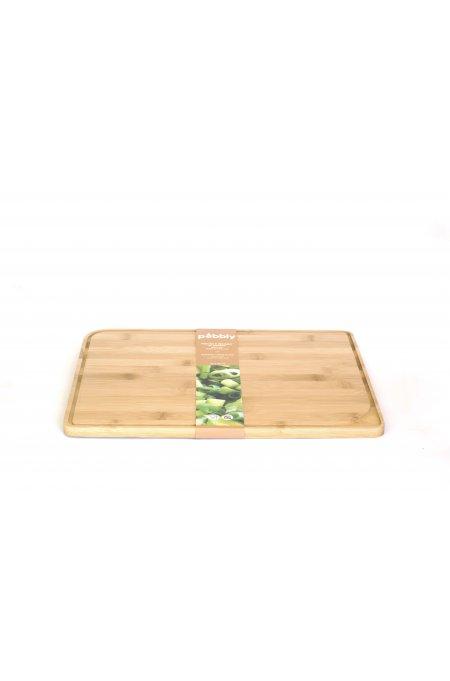 Planche à découper - bambou...