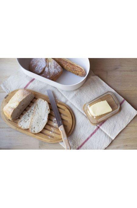Boîte à pain - Set 4 en 1