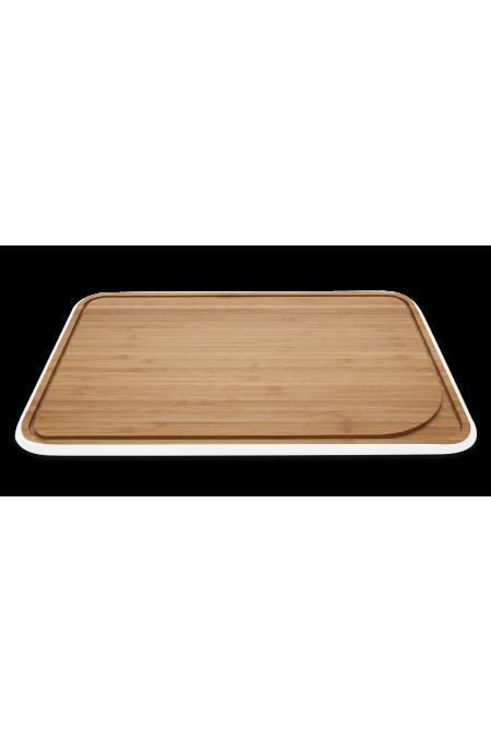 Bamboo cutting board - M